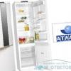 """У двокамерного холодильника """"атлант"""" не працює морозильна камера, в чому може бути причина?"""