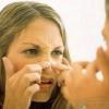 Вугрової хвороба: причини і лікування