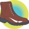Догляд і зберігання за взуттям з хутром