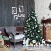 Прикрашаємо квартиру до нового року