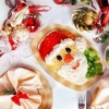 Прикраса новорічних страв на святковому столі: кращі приклади з фото, ідеї та поради
