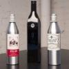 Розумне вино в енциклопедичної пляшці