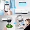 Управління та діагностика кондиціонера samsung через wi-fi