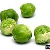 У чому користь брюссельської капусти?