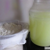 У чому користь і шкода молочної сироватки?