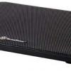 У охолоджуючої підставці silverstone technology nb03 встановлений 160-міліметровий вентилятор