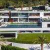 В сша продається найдорожчий будинок країни разом з вертольотом, машинами, яхтою і прислугою