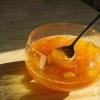 Варення з абрикос з желатином