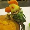 Чарівний фруктовий арт на дитячі свята