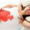 Відновлення менструації після пологів.