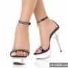Чи шкідливо ходити на каблуках?