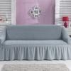 Вибираємо чохол на диван (18 фото): стильні варіанти