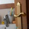 Вибір дверей у ванну за матеріалом