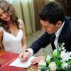 Заміна паспорта в зв`язку зі зміною прізвища після вступу в шлюб.